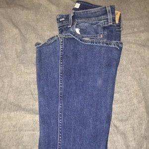 Hollister Boot Cut Jeans